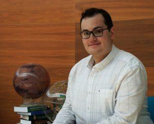 Luis Carlos Welbanks