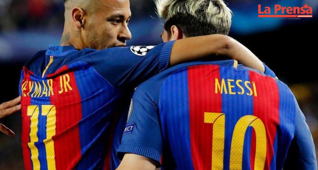 F.C Barcelona ayuda a refugiados