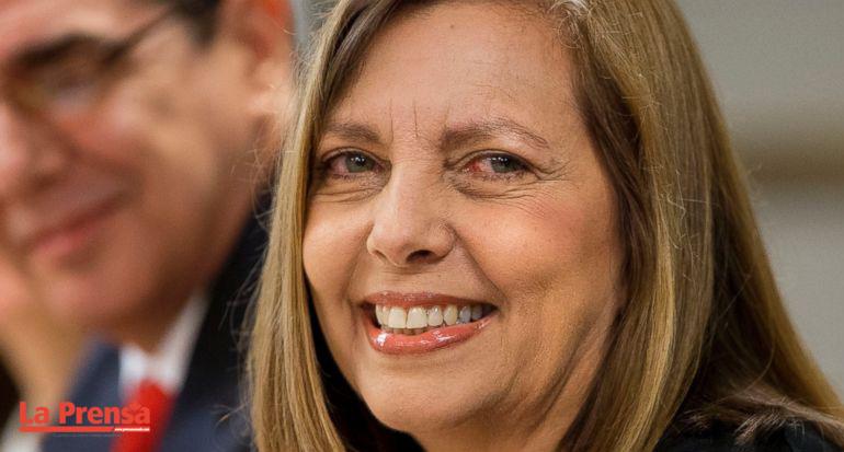 Josefina Vidal nueva embajadora de Cuba en Canadá