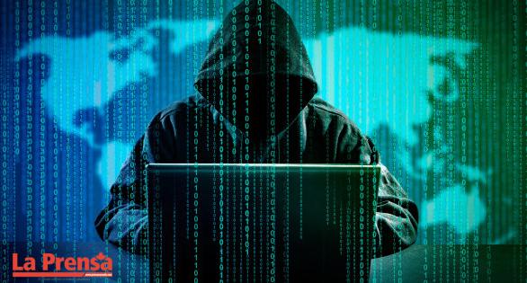 Ciberataque a instituciones públicas venezolanas