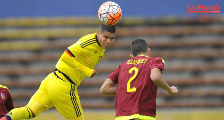 La Prensa estará presente en el juego Venezuela vs Colombia