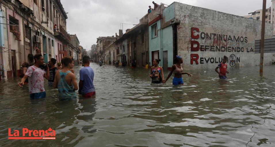 ONU inicia operaciones de emergencia en el Caribe tras el paso de Irma