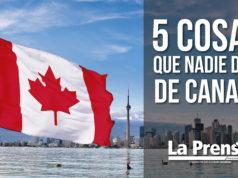 5 Cosas que nadie dice de Canadá