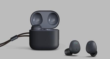 LINE presenta sus auriculares inteligentes con traducción simultánea