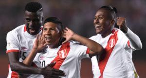 Perú clasifica al mundial