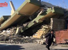 Terremoto en la frontera entre Irak e Irán deja más de 400 muertos