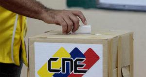Llegan las elecciones municipales en Venezuela con una oposición dividida