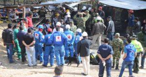 Explosión en mina de Boyacá, Colombia deja seis mineros muertos y nueve atrapados