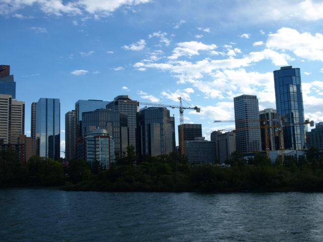 Fondo de inversión de Calgary necesita $ 90M adicionales
