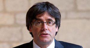España anuló la orden de arresto contra Carles Puigdemont, y cuatro ministros de su gobierno