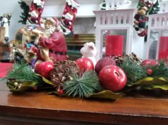 Navidad, significa compartir