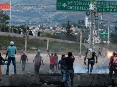 Tensión electoral en Honduras deja una persona muerta y suspensión de garantías