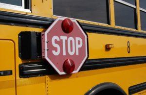 Cambios en la ruta del autobús escolar dificulta la asistencia programas complementarios