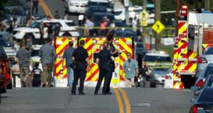 Tiroteo deja al menos 1 muerto y 7 heridos en una escuela secundaria de Kentucky