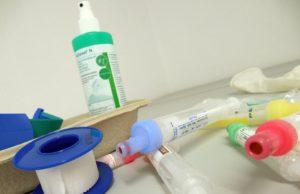 Más de 100 pacientes que recibieron la vacuna dTap podrían no estar inmunes