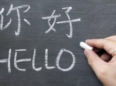 Programa bilingüe mandarín se expande a la escuela secundaria del sur de Calgary