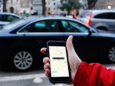 Aeropuerto Internacional de Edmonton podría llegar a un acuerdo con Uber