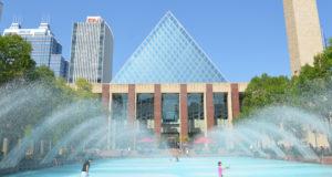Informe sugiere al Concejo Municipal de Edmonton retrasar la decisión sobre el Coliseo