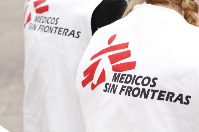 Médicos sin Fronteras despidió a 19 personas por mala conducta sexual en 2017
