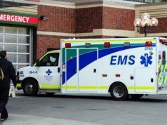 Sistema de ambulancias de Alberta en estado crítico, según la Unión de Paramédicos