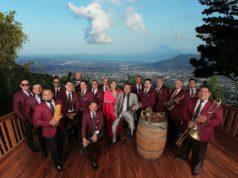 """En mayo Orquesta Los Hermanos Flores """"llenará de cumbia"""" a Alberta"""