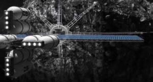Futuro de la explotación espacial ya está aquí con la Minería de Asteroides