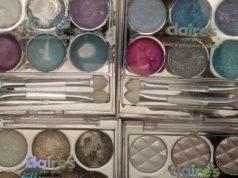 Health Canada investiga productos de maquillaje Claire por contener asbesto según nuevo informe