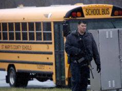 Tiroteo en secundaria en Maryland deja dos estudiantes heridos