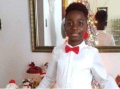 Reanudan búsqueda del niño desaparecido den Montreal