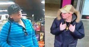 Policía busca a dos sospechosos de haber liberado ratones en restaurantes de Edmonton