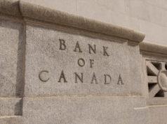Banco de Canadá mantiene la tasa de interés estable en 1.25%