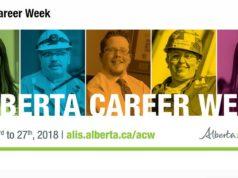 Semana de la Carrera en Alberta ofrece orientación profesional para quienes buscan empleo en la provincia