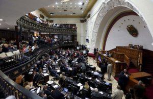 Asamblea venezolana aprueba enjuiciamiento de Nicolás Maduro por corrupción