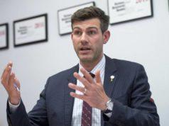 Edmonton invertirá $ 43 millones en compra de 40 autobuses eléctricos