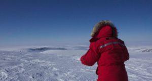 Los lagos salados descubiertos en el Ártico canadiense podrían proporcionar una ventana a la vida más allá de la Tierra