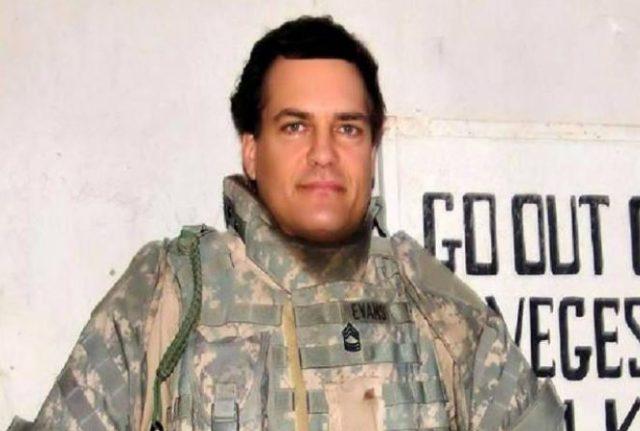 Periodista Michael Fumento se encuentra detenido en Colombia