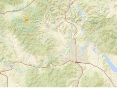 Nebraska es golpeada por 6 sismos leves en una semana