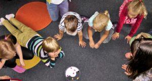 Edmonton busca crear más espacios para el cuidado de niños