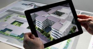 Edmonton se convertirá en el centro de la industria de la realidad aumentada