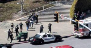 Tiroteo en Sede de Youtube en California deja varios heridos