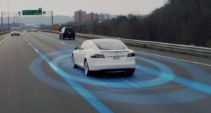 Edmonton podría empezar a probar vehículos autónomos a partir del próximo enero
