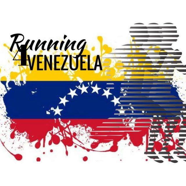 Martón pro fondos Venezuela