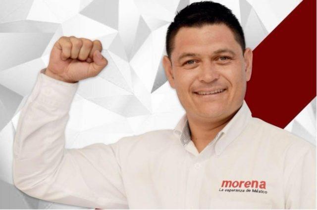 Jose Aguirre politico