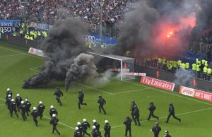 Incidentes Hamburgo
