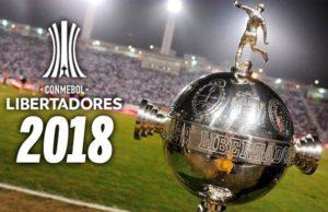 Copa Libertadores grupo