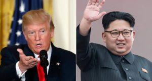 Trump - Kim Jong-un reunión
