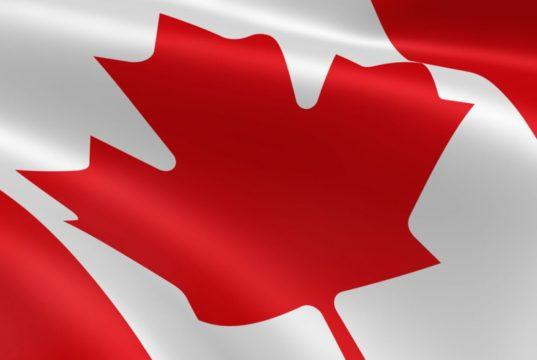 Entrada Canadá
