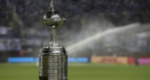 Libertadores octavos