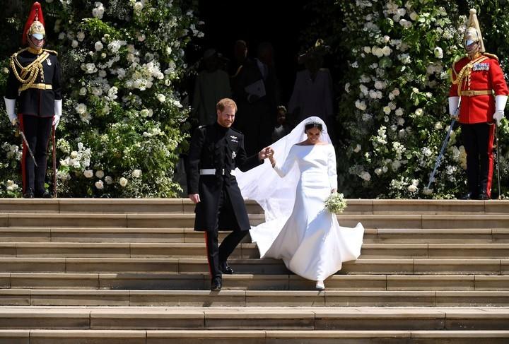 Primeros pasos como esposos