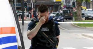 Policía belga investiga ataque terrorista que deja tres muertos